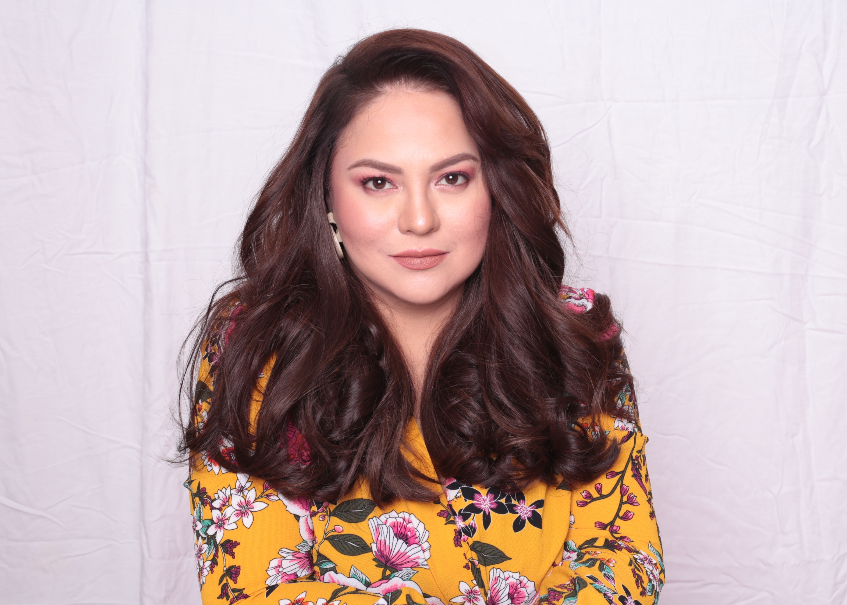 Karla Estrada Queen Mother Salon Hair Color Services